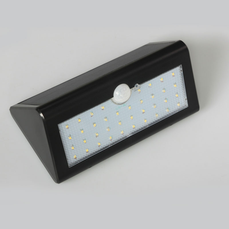 L-360 Solar Wall light