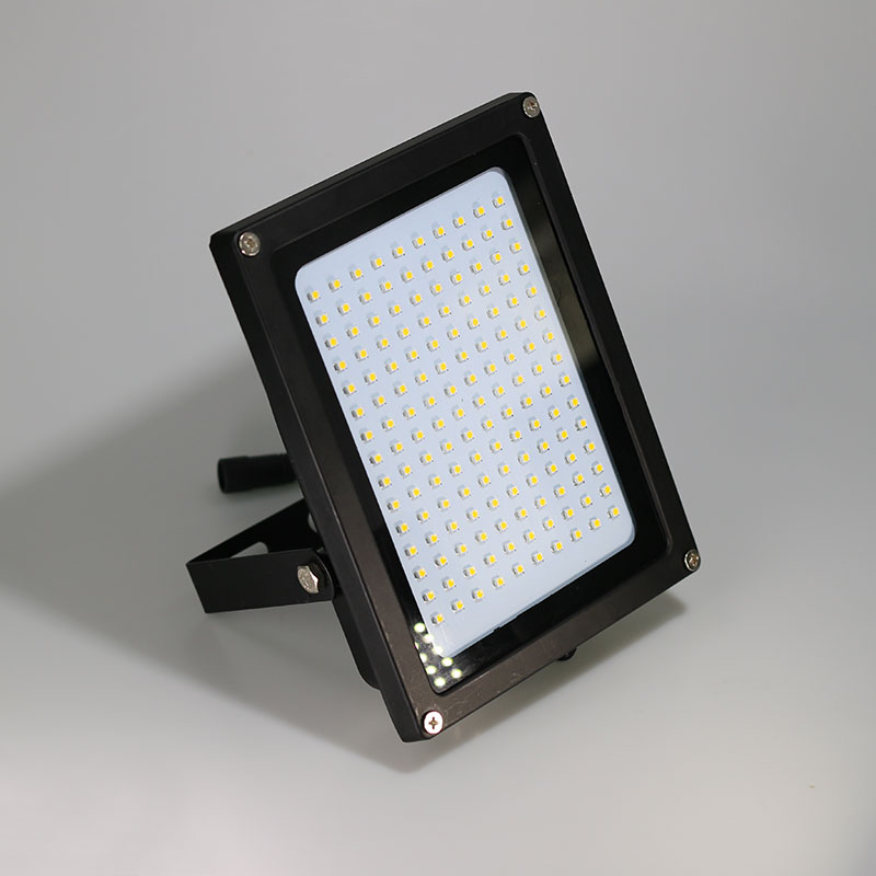 L-610G Radar Sensor Solar flood light