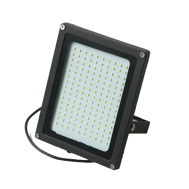 led sensor floodlight