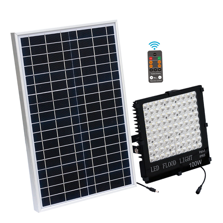 80led 90led solar light