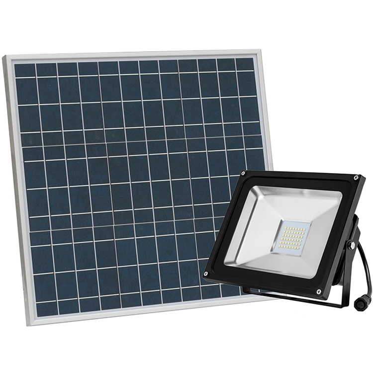 L-850B 150W Solar Flood light