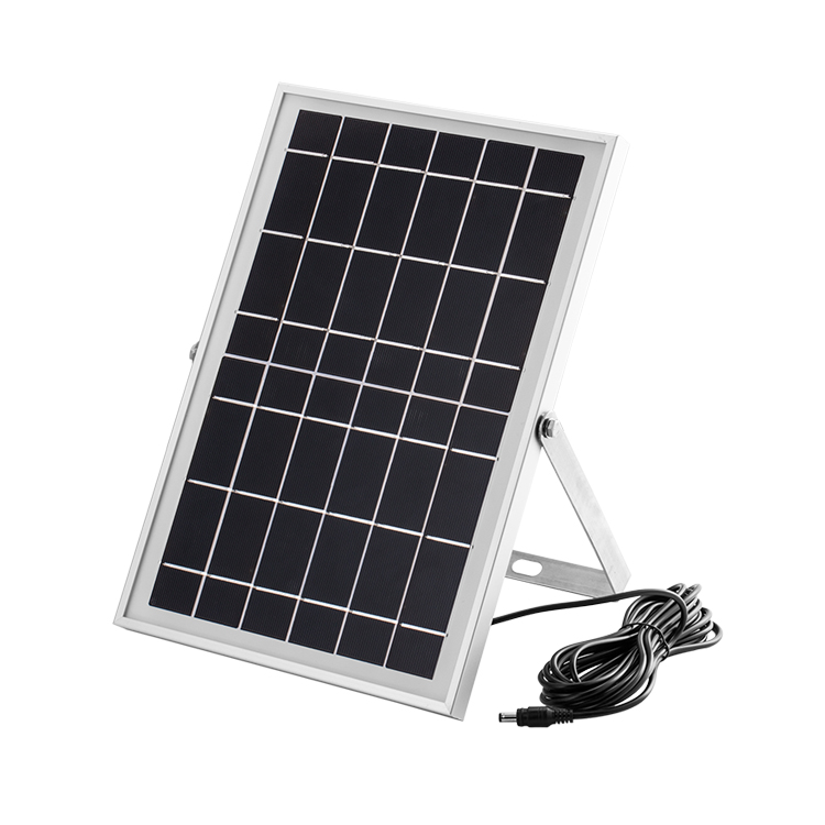 Ip 66 Solar Sensor Led Spotlight