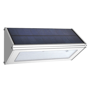 L-370 Solar Wall light
