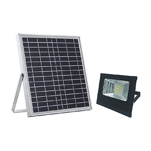 L-630 Solar LED Spotlight
