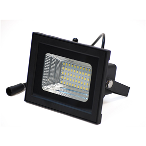 L400 Garden Power Display Solar Spotlight - General Edition